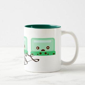 cassettes trouble mugs
