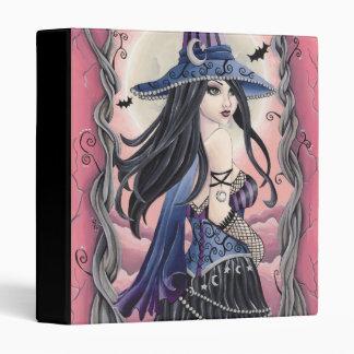 Cassia - Gothic Witch Binder