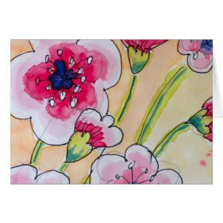 Cassidy Stationery Note Card