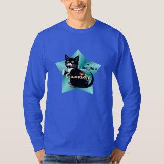 Cassidy TinyKittens Shirts
