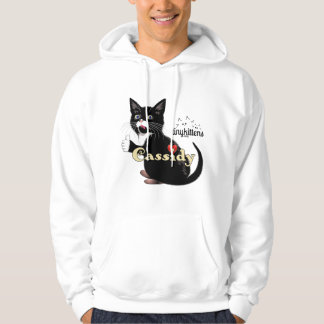 Cassidy TinyKittens Sweatshirt