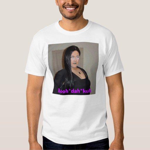 Cassie, Booh*dah*kuh T-Shirt