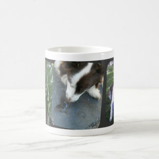 Cassie Coffee Mug