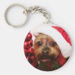 Cassie - Yorkshire Terrier - Scharr Key Chain