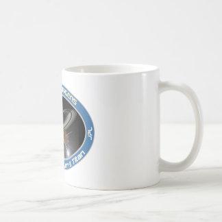 CASSINI - HUYGENS Mission to Saturn Titan Coffee Mug