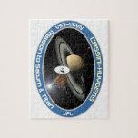 CASSINI - HUYGENS: Mission to Saturn & Titan Puzzles