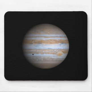 Cassini View of Jupiter NASA Mouse Pad