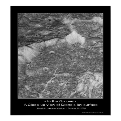 CassiniMission-Dione4500_cassini_big Poster
