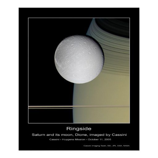 CassiniMission-Ringside-Saturn&amp Impresiones