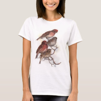 cassin's and purple finch T-Shirt