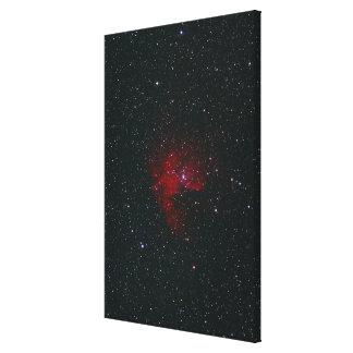 Cassiopeia 2 gallery wrap canvas