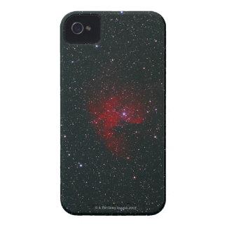 Cassiopeia 2 iPhone 4 case