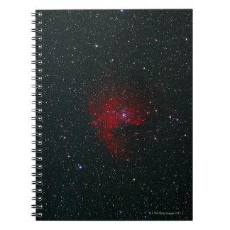 Cassiopeia 2 notebook