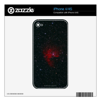 Cassiopeia 2 skins for iPhone 4