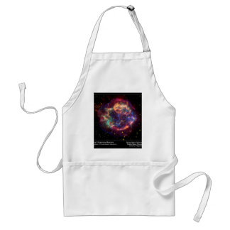 Cassiopeia A Death Becomes Her Adult Apron