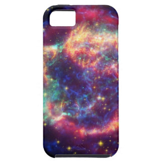Cassiopeia A: Death Becomes Her iPhone SE/5/5s Case