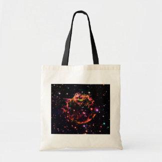 Cassiopeia A, nebulosa 1680 del SN Bolsa De Mano