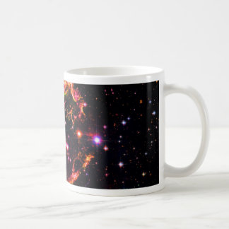 Cassiopeia A, SN 1680 Nebula Mugs
