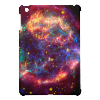 Cassiopeia a Spitzer iPad Mini Covers
