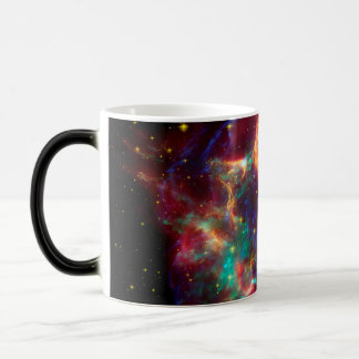 Cassiopeia a Spitzer Magic Mug