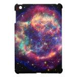 Cassiopeia A Supernova ... Death Becomes Her iPad Mini Case