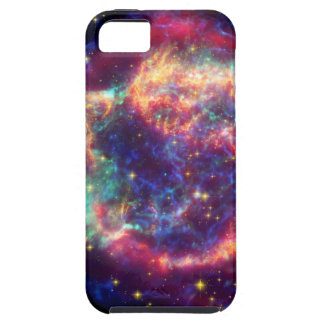 Cassiopeia A Supernova ... Death Becomes Her iPhone SE/5/5s Case