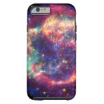Cassiopeia A Supernova ... Death Becomes Her iPhone 6 Case