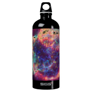 Cassiopeia A Supernova ... Death Becomes Her SIGG Traveler 1.0L Water Bottle