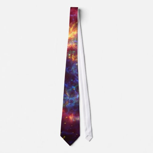 Cassiopeia A Tie