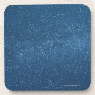 Cassiopeia and Milky Way Drink Coaster