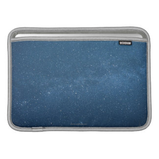 Cassiopeia and Milky Way MacBook Air Sleeve