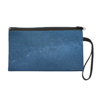 Cassiopeia and Milky Way Wristlet Purse