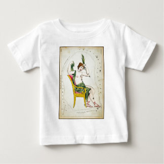 Cassiopeia Baby T-Shirt