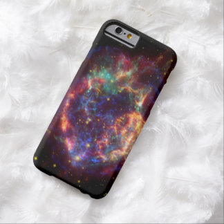 Cassiopeia Constellation Barely There iPhone 6 Case