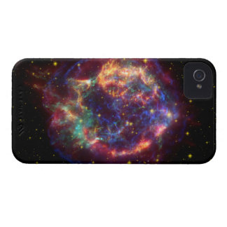 Cassiopeia Constellation iPhone 4 Cover