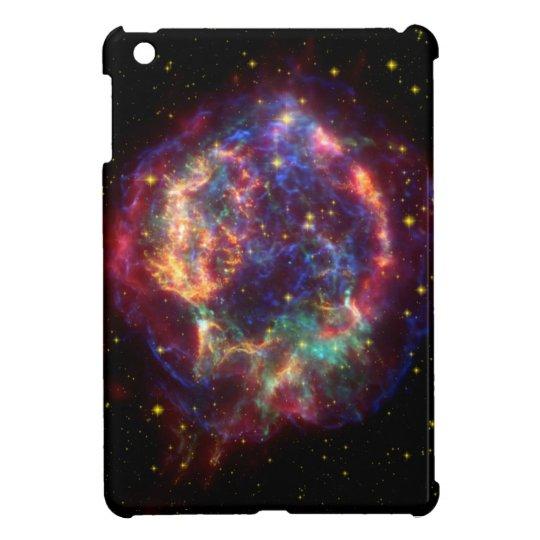 Cassiopeia Constellation iPad Mini Case