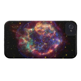 Cassiopeia Constellation iPhone 4 Case