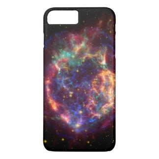 Cassiopeia Constellation iPhone 8 Plus/7 Plus Case