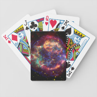 Cassiopeia Constellation Card Deck