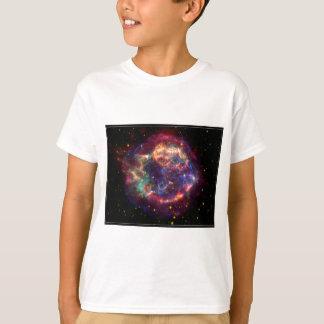 Cassiopeia Constellation T-Shirt