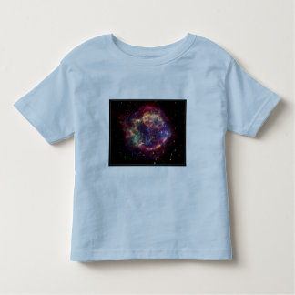 Cassiopeia Constellation Toddler T-shirt