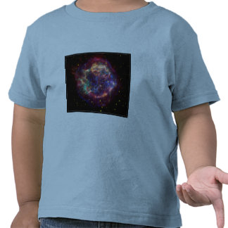 Cassiopeia Constellation Shirts