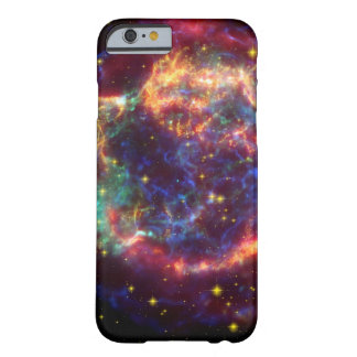 Cassiopeia Galaxy Supernova remnant Barely There iPhone 6 Case