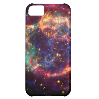 Cassiopeia Galaxy Supernova remnant Case For iPhone 5C