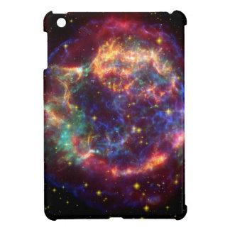 Cassiopeia Galaxy Supernova remnant iPad Mini Cover