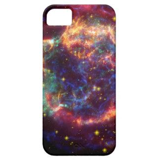 Cassiopeia Galaxy Supernova remnant iPhone SE/5/5s Case