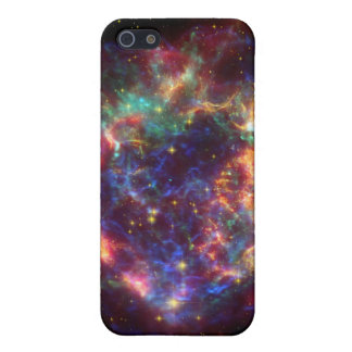 Cassiopeia Galaxy Supernova remnant iPhone SE/5/5s Cover