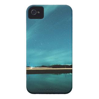 Cassiopeia iPhone 4 Case-Mate Case