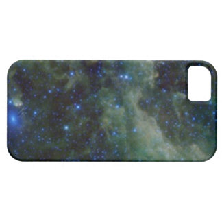 Cassiopeia nebula within the Milky Way Galaxy iPhone SE/5/5s Case