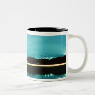 Cassiopeia Two-Tone Coffee Mug